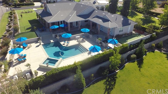 13634 Highland Oaks Drive Yucaipa, CA 92399 - MLS #: IV18182382