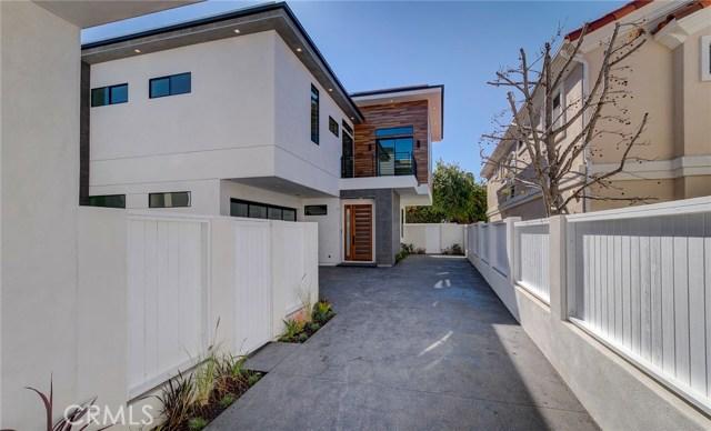 2110 Huntington Lane Unit B, Redondo Beach CA 90278