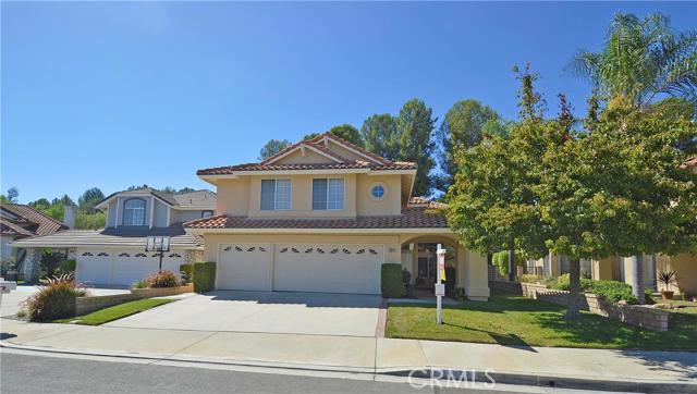 14072 Birdsong Lane, CHINO HILLS, 91709, CA