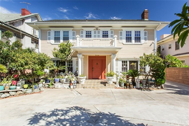 Single Family Home for Sale at 432 S Serrano Avenue 432 S Serrano Avenue Los Angeles, California 90020 United States