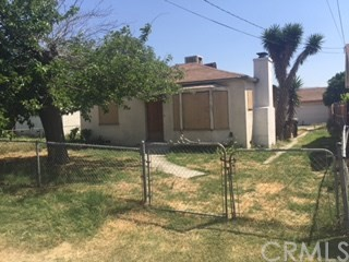 Single Family Home for Sale at 1165 Lee Street San Bernardino, California 92408 United States