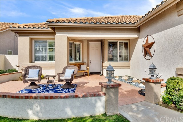 Detail Gallery Image 1 of 1 For 4908 Singing Hills Dr, Banning,  CA 92220 - 2 Beds | 2/1 Baths