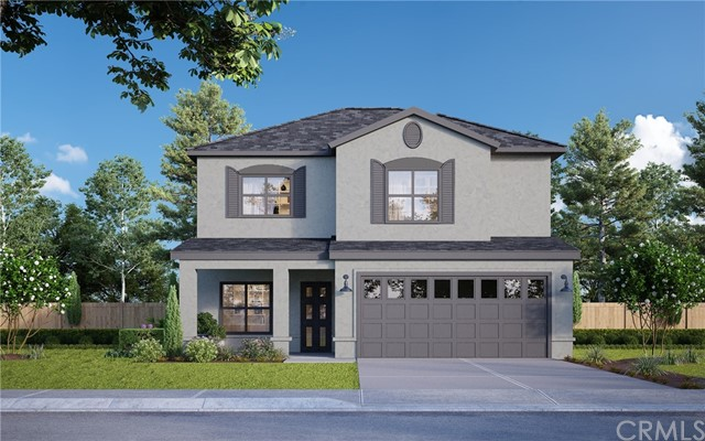 Detail Gallery Image 1 of 1 For 534 Barcelona Ct, Merced,  CA 95341 - 4 Beds   2/1 Baths