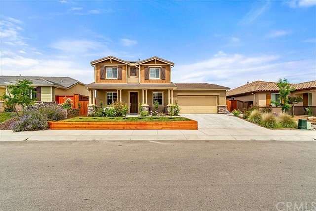 11235  Eliano Street, Atascadero in San Luis Obispo County, CA 93422 Home for Sale