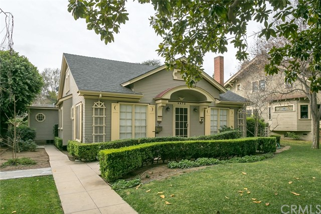 4470 5th Street Riverside, CA 92501 is listed for sale as MLS Listing IG16768658