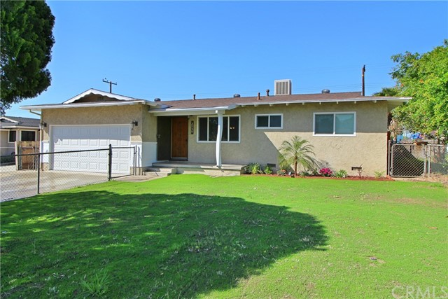 Single Family Home for Sale at 2930 Gardena Street N San Bernardino, California 92407 United States