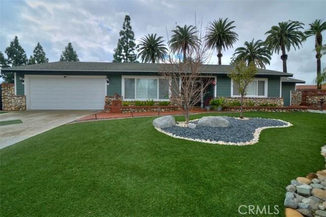 218 Rio Grande Avenue, Placentia, California