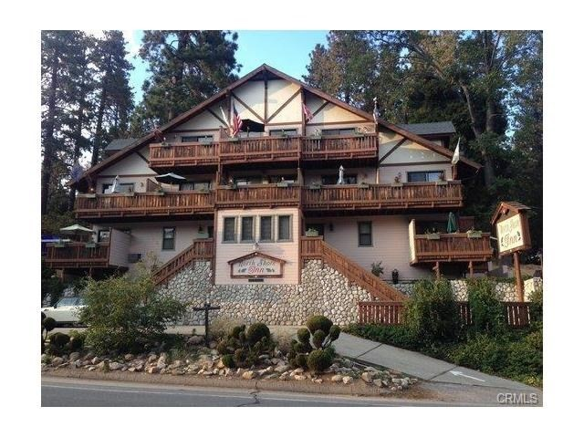Single Family for Sale at 24202 Lake Drive Crestline, California 92325 United States
