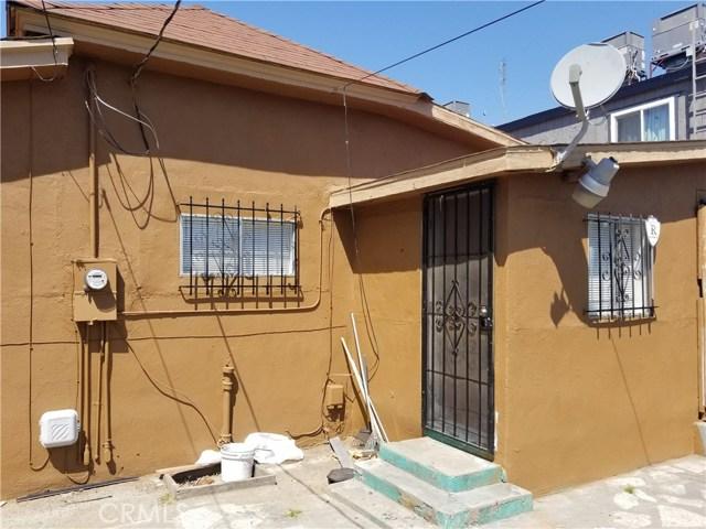 468 N Glenn Avenue Fresno, CA 93701 - MLS #: CV18097940