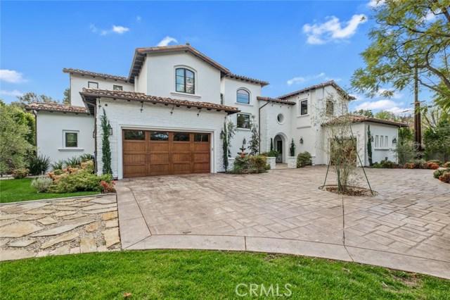 5356 Encino Avenue Encino, CA 91316 - MLS #: SB18062718