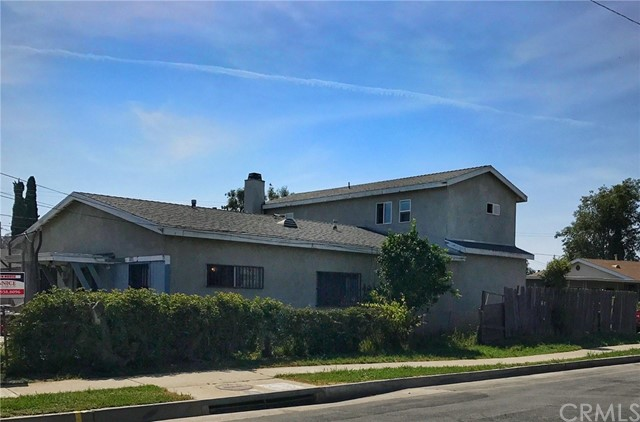 Single Family Home for Sale at 1439 Lerma Road South El Monte, California 91733 United States