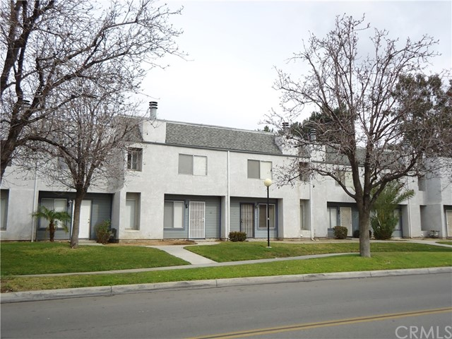 Condominium for Sale at 1520 Coulston Street San Bernardino, California 92408 United States