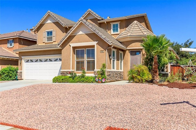 Property for sale at 27521 Yellow Wood Way, Murrieta,  CA 92562