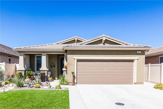 271 Box Springs Beaumont, CA 92223 is listed for sale as MLS Listing CV16183702
