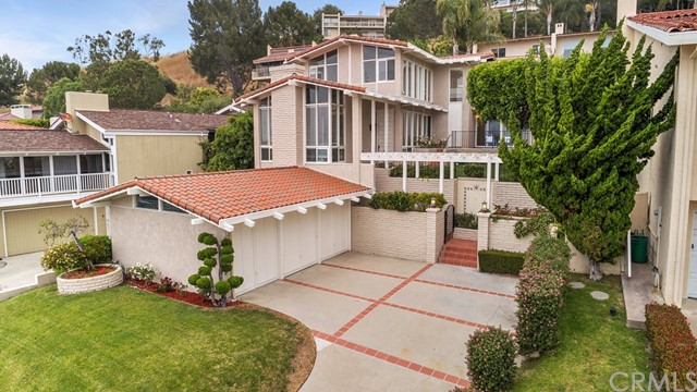 2524 VIA SANCHEZ, PALOS VERDES ESTATES, CA 90274  Photo 2