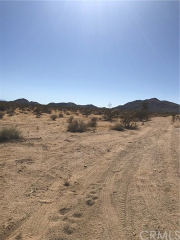 62400 Golden Street Joshua Tree, CA 92252 - MLS #: JT18014407