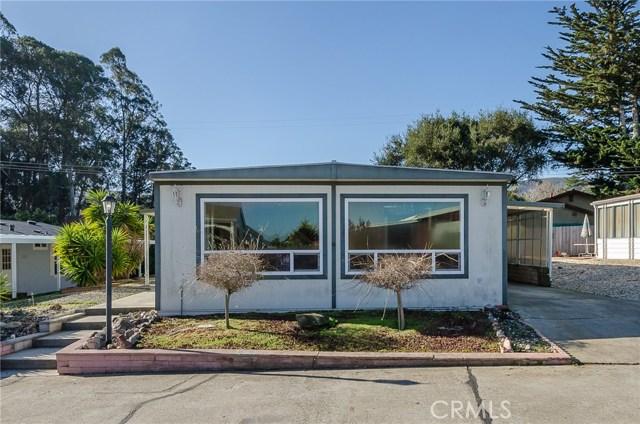 1595 Los Osos Valley Road 14-C, Los Osos, CA 93402