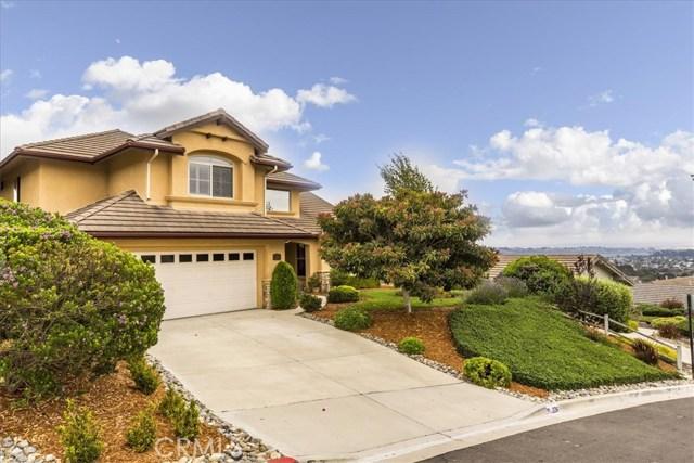 226  Salida Del Sol, Arroyo Grande, California