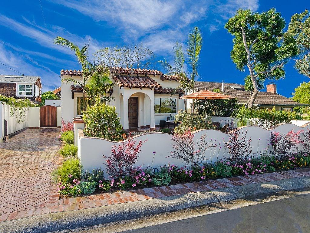 485 Thalia Street, Laguna Beach, CA, 92651