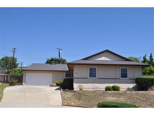 358 Tate Avenue, Glendora, CA 91741