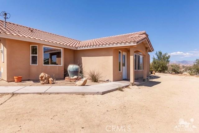 57669 Lowe Av, Yucca Valley, CA 92284 Photo