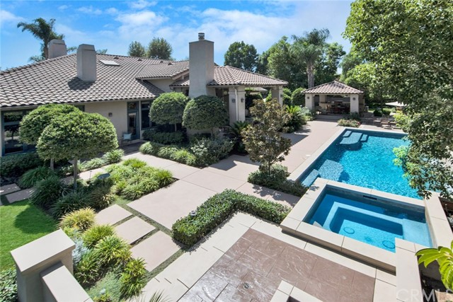 6909  Sycamore Glen Drive, Orange, California 6 Bedroom as one of Homes & Land Real Estate