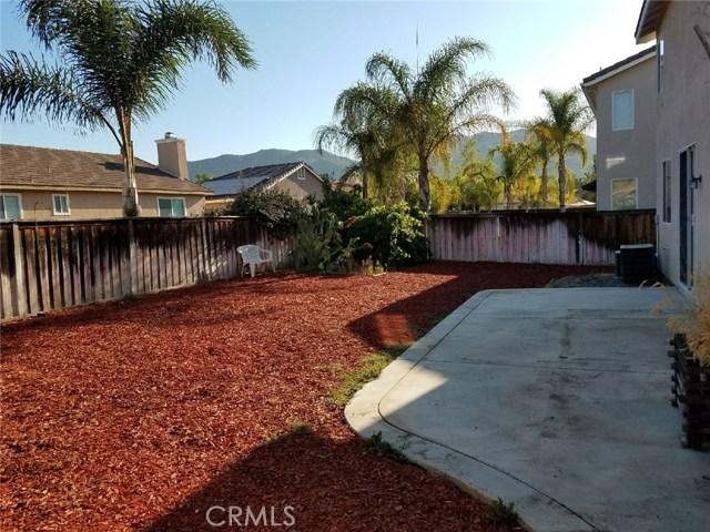 23831 Cloverleaf Way Murrieta, CA 92562 - MLS #: CV17183855