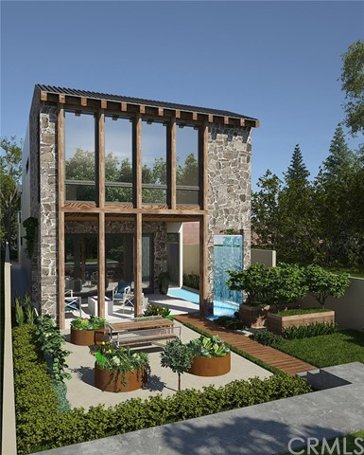 606 Orchid Avenue Corona del Mar, CA 92625