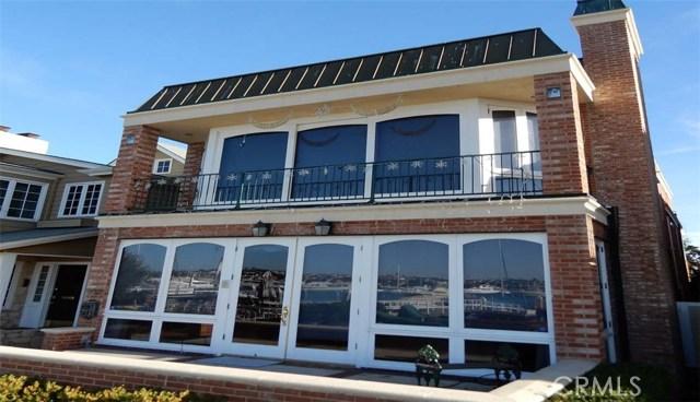 332 Buena Vista Boulevard Newport Beach, CA 92661 - MLS #: PW18040231