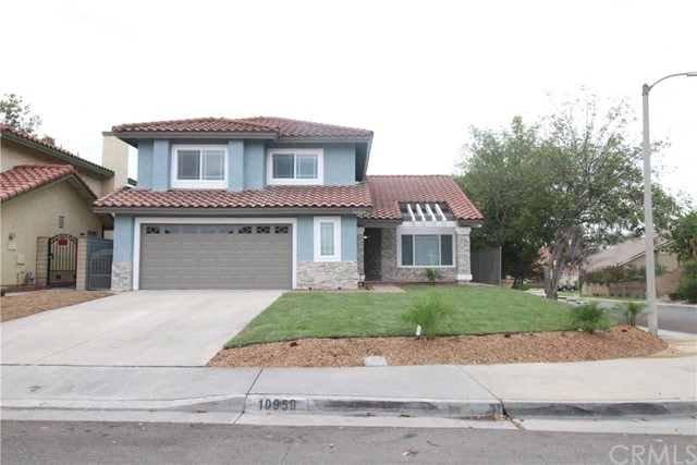 10959 Mc Lennan Street, Rancho Cucamonga, CA 91701