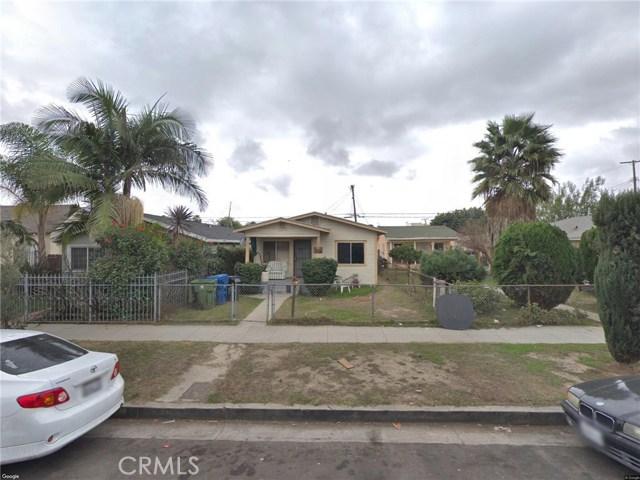 1732 59th Place,Los Angeles,CA 90047, USA