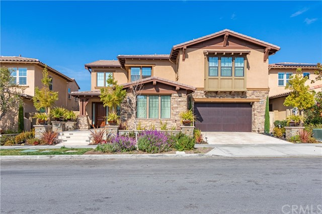 Photo of home for sale at 123 Calderon, Irvine CA