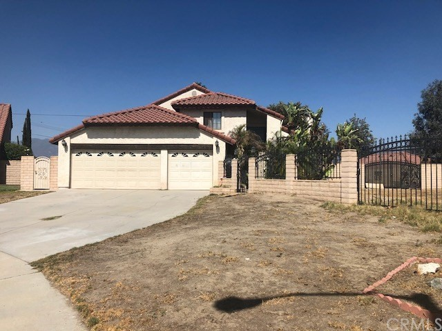 , CA  is listed for sale as MLS Listing CV18223315