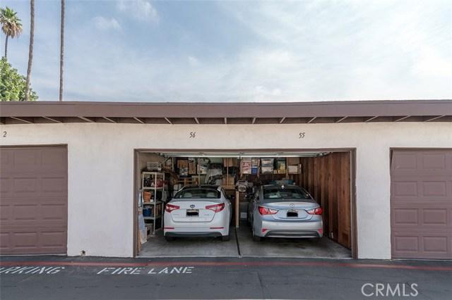 1800 E Heim Avenue Unit 55 Orange, CA 92865 - MLS #: PW18004681