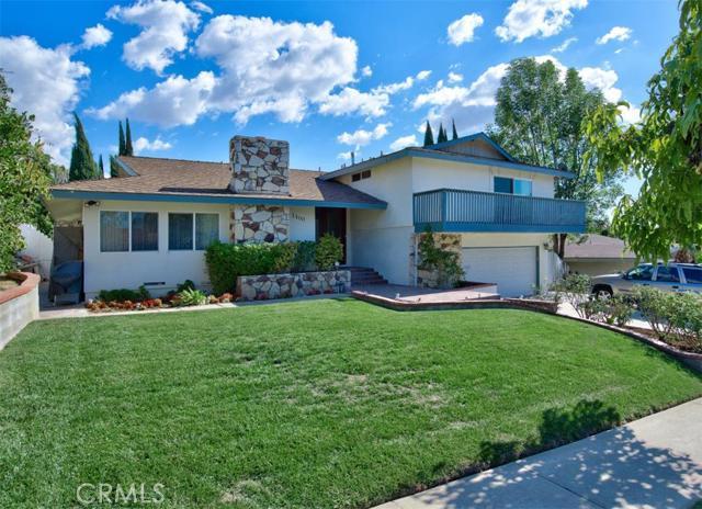 Single Family Home for Sale at 1400 Marlei St La Habra, California 90631 United States