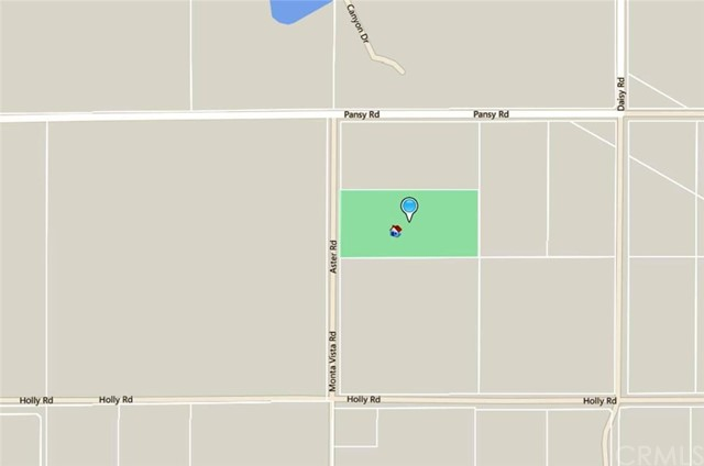 0 ASTER & Pansy 4.66 ac Adelanto, CA 92301 - MLS #: TR18045221