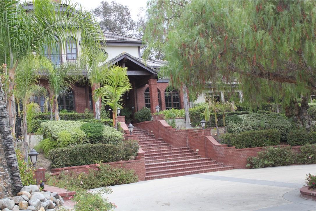Single Family Home for Sale at 30652 Shadetree Lane San Juan Capistrano, California 92675 United States
