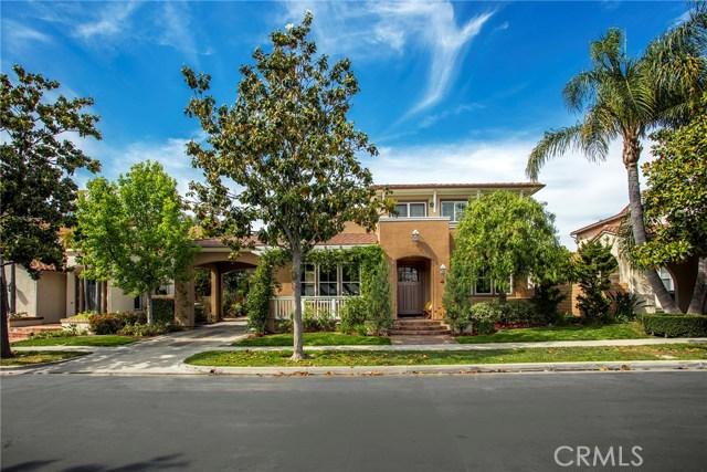 9 Bayleaf Lane, Irvine, CA 92620