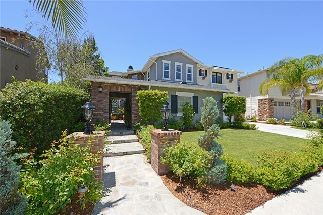 959 Heron Circle, Seal Beach, CA 90740