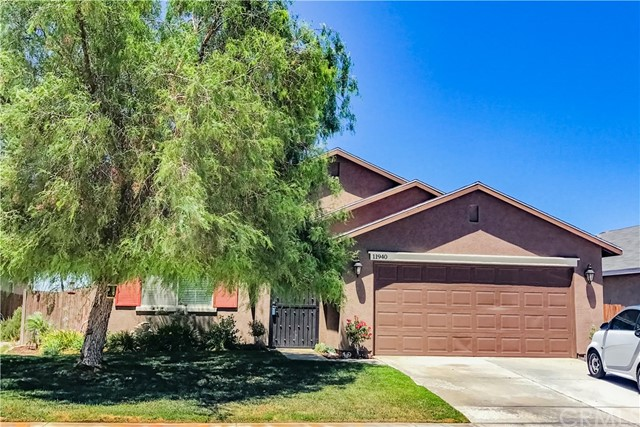 11940 Chetwood Street Victorville, CA 92392 - MLS #: CV17185771