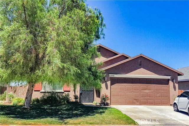 11940 Chetwood Street, Victorville, CA, 92392