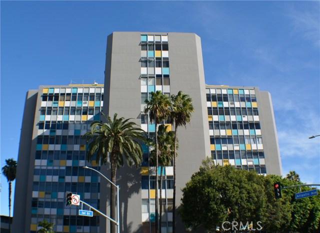 100 Atlantic Avenue 1007  Long Beach CA 90802