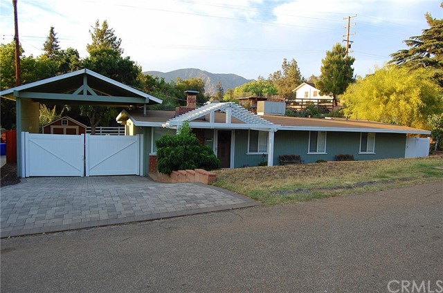 2611 Zanja View Drive Mentone, CA 92359 is listed for sale as MLS Listing EV16122480