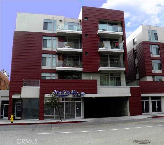 133 Los Robles Avenue 308, Pasadena, CA, 91101