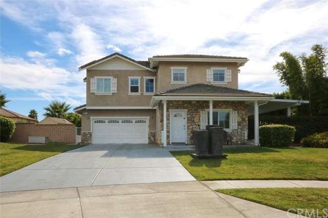 9511 Stoneybrock Place Rancho Cucamonga CA 91730