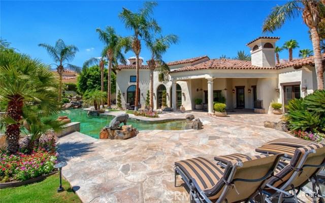 52590 Del Gato Drive La Quinta, CA 92253 - MLS #: 218021848DA