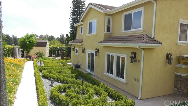 914 N Bridle Path Lane, Walnut, California