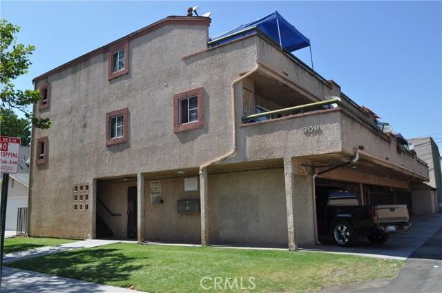 309 E 16th Street, Santa Ana, CA 92701