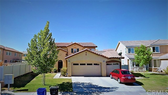 Single Family Home for Rent at 12363 Ava Loma Street Victorville, California 92392 United States