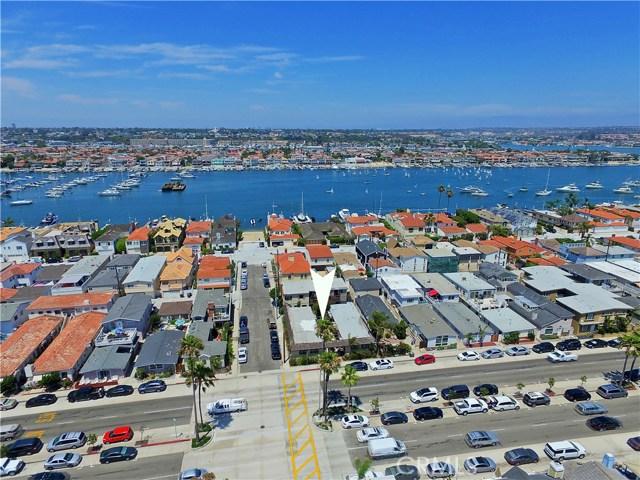 1248 W Balboa Boulevard Newport Beach, CA 92661 - MLS #: NP17156068